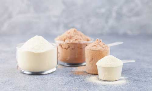 popular flavours powder